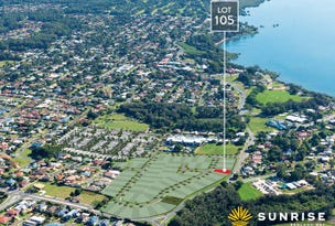 Lot 105, Swansea Circuit, Redland Bay, Qld 4165