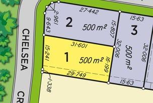 Lot 1, Chelsea Crescent, Bridgeman Downs, Qld 4035