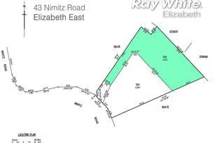 43A Nimitz Road, Elizabeth East, SA 5112