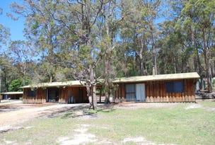 Cabins 19 & 20/111 Widgeram Road, Tura Beach, NSW 2548
