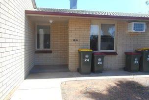 Unit 24 McCarthy Street, Port Augusta West, SA 5700