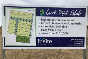 Lot 65, Creek Mist Estate, Wangaratta, Vic 3677