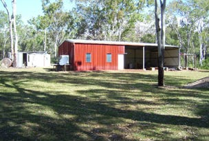 Lot 13 Knuckledown's Road, Mount Fox, Qld 4850