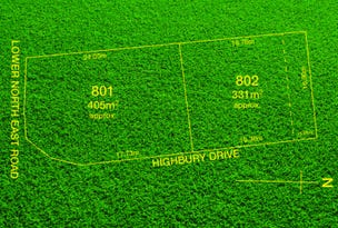 2a / 2x Lots Highbury Drive, Highbury, SA 5089