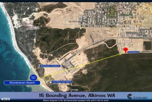15 Sounding Avenue, Alkimos, WA 6038