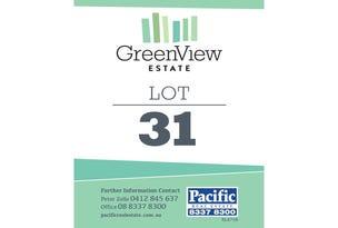 Lot 31, Braeview Circuit, Evanston, SA 5116
