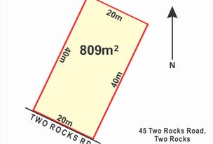 45 Two Rocks Road, Two Rocks, WA 6037