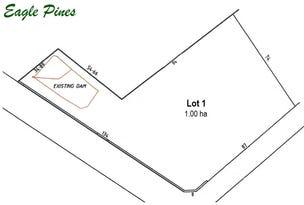 Allotment 1 Eagle Pines, Sandy Creek, SA 5350