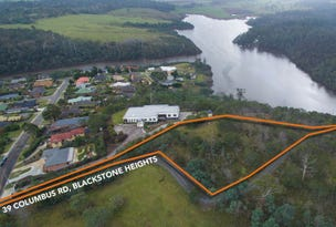 29 Columbus Drive, Blackstone Heights, Tas 7250