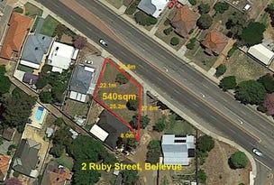 2 Ruby Street, Bellevue, WA 6056