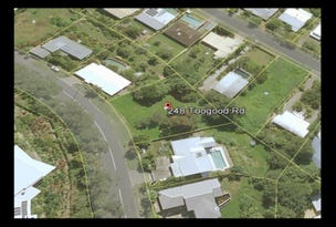 248 Toogood Road, Bayview Heights, Qld 4868