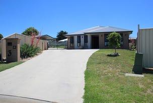 3 Peters Place, Blayney, NSW 2799