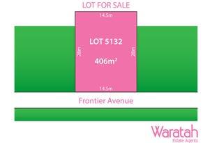 Lot 5132, Frontier Avenue, Marsden Park, NSW 2765