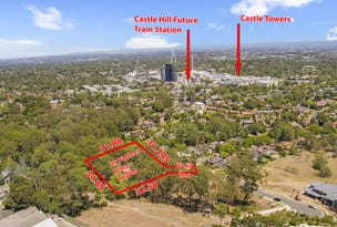 35 Pioneer Place, Castle Hill, NSW 2154