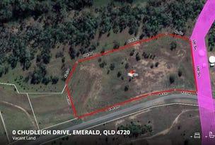 Lot 1 Chudleigh Drive, Emerald, Qld 4720