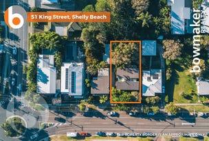 51 King Street, Shelly Beach, Qld 4551