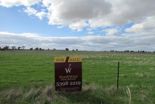 Lots 4 & 5 Wycheproof Rd, Birchip, Vic 3483
