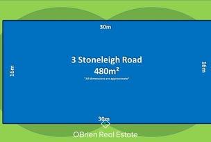 3 Stoneleigh Road, Cranbourne North, Vic 3977