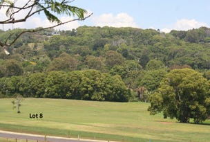 Lot 8 Scenic Vista, Ewingsdale, NSW 2481
