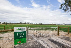P L2 Proposed Lot 2 Garvey Rd, Dardanup West, WA 6236