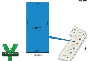 Lot 264 Ravello Vista, Yangebup, WA 6164