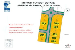 Mcivor Forest Estate, Junortoun, Vic 3551