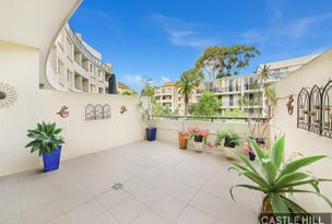 42/16-20 Mercer St, Castle Hill, NSW 2154