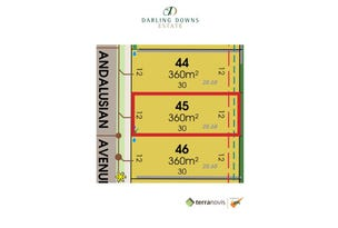 Lot 45 Andalusian Avenue, Darling Downs, Darling Downs, WA 6122