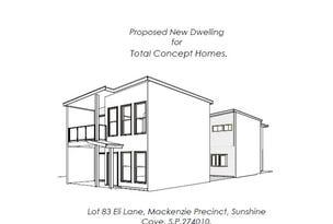 Lot 83 Eli Lane, Maroochydore, Qld 4558
