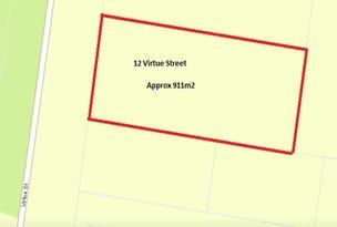 12 Virtue Street, Maryborough, Vic 3465