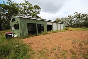 Lot 282 Mount Coora Road, Black Snake, Qld 4600
