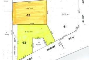 Lot 63 - 29 Gowrie-Birnam Road, Gowrie Junction, Qld 4352