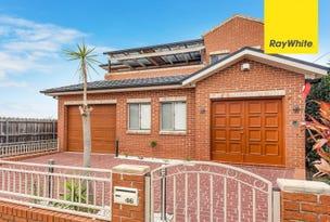 46 Augustus Street, Merrylands, NSW 2160