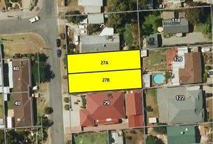 27A & 27B Seymour Avenue, Maslin Beach, SA 5170