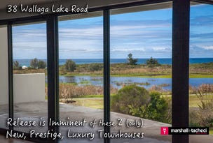 2+3/38 Wallaga Lake Road, Bermagui, NSW 2546