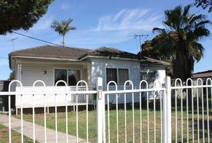 4 DANS CRESCENT, Lansvale, NSW 2166