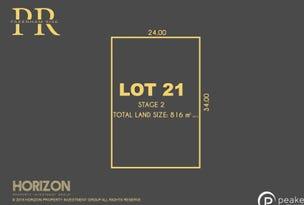 Lot 21, 180 Pakenham Road, Pakenham, Vic 3810