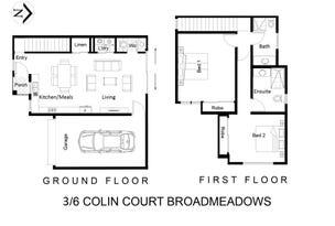 3/6 Colin Court, Broadmeadows, Vic 3047