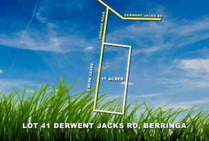 Lot 41 Derwent Jacks Road, Berringa, Vic 3351