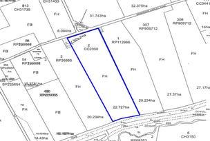 Lot 2 CC2350 Rosewood Laidley Road, Rosewood, Qld 4340