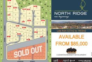 Lot 25-70, STRAUSS STREEET, Lavington, NSW 2641