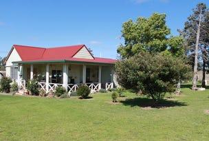 - Pattersons Road, Emmaville, NSW 2371