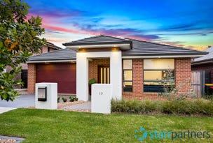 17 Fairfax Street, The Ponds, NSW 2769