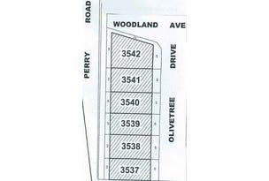Lot 3538 Olivetree Drive, Keysborough, Vic 3173