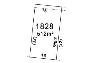 Lot 1828 Coogee Street, Point Cook, Vic 3030