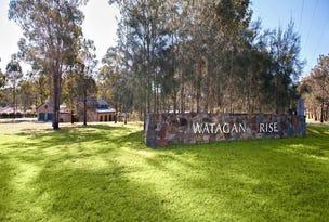 Lot 416, Watagan Rise Estate, Paxton, NSW 2325