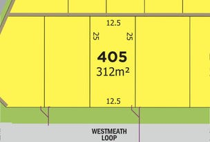 Lot 405 Westmeath Loop, Southern River, Southern River, WA 6110