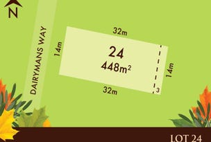Lot 24 Dairymans Way, Ballarat, Vic 3350