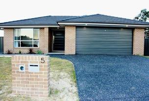 5 Shedden Close, Gloucester, NSW 2422