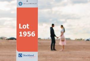Lot 1956, Willowdale (Stockland), Denham Court, NSW 2565